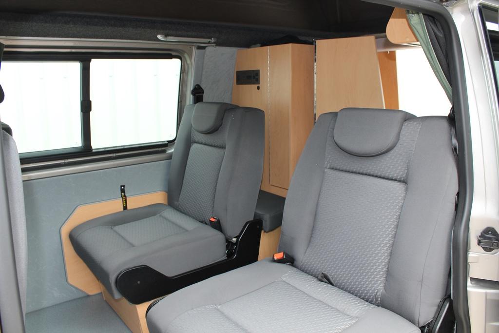 VW Multi Style Seats