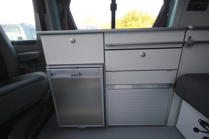 49 Litre Fridge - Escape Van
