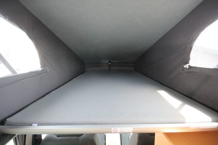 VW Multi Style Roof Bed