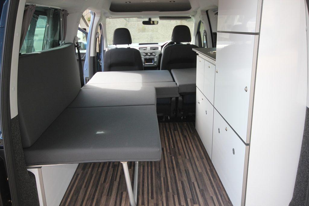 Cmc Reimo Caddy Camp Maxi Now Sold Concept Multi Car
