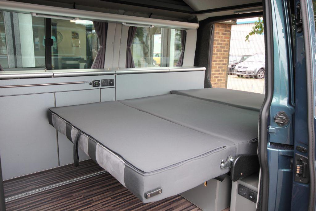 Cmc Reimo T6 City Van Now Sold Concept Multi Car Vw