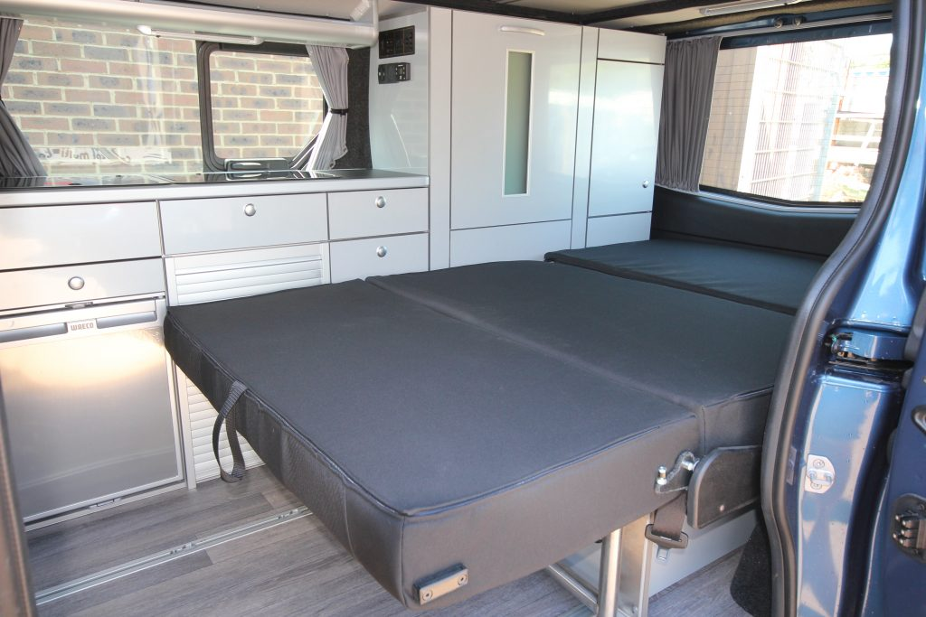 Vw Camper Van For Sale Uk >> CMC Reimo Renault Trafic Triostyle | Concept Multi-Car | VW and Reimo Campervan Conversions and ...