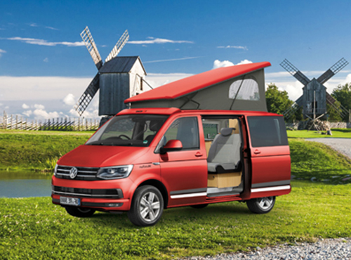 VW Multi-Style Conversion