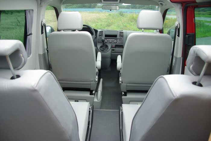 VW Multi Style Seating